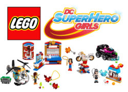 lego superheroes girls