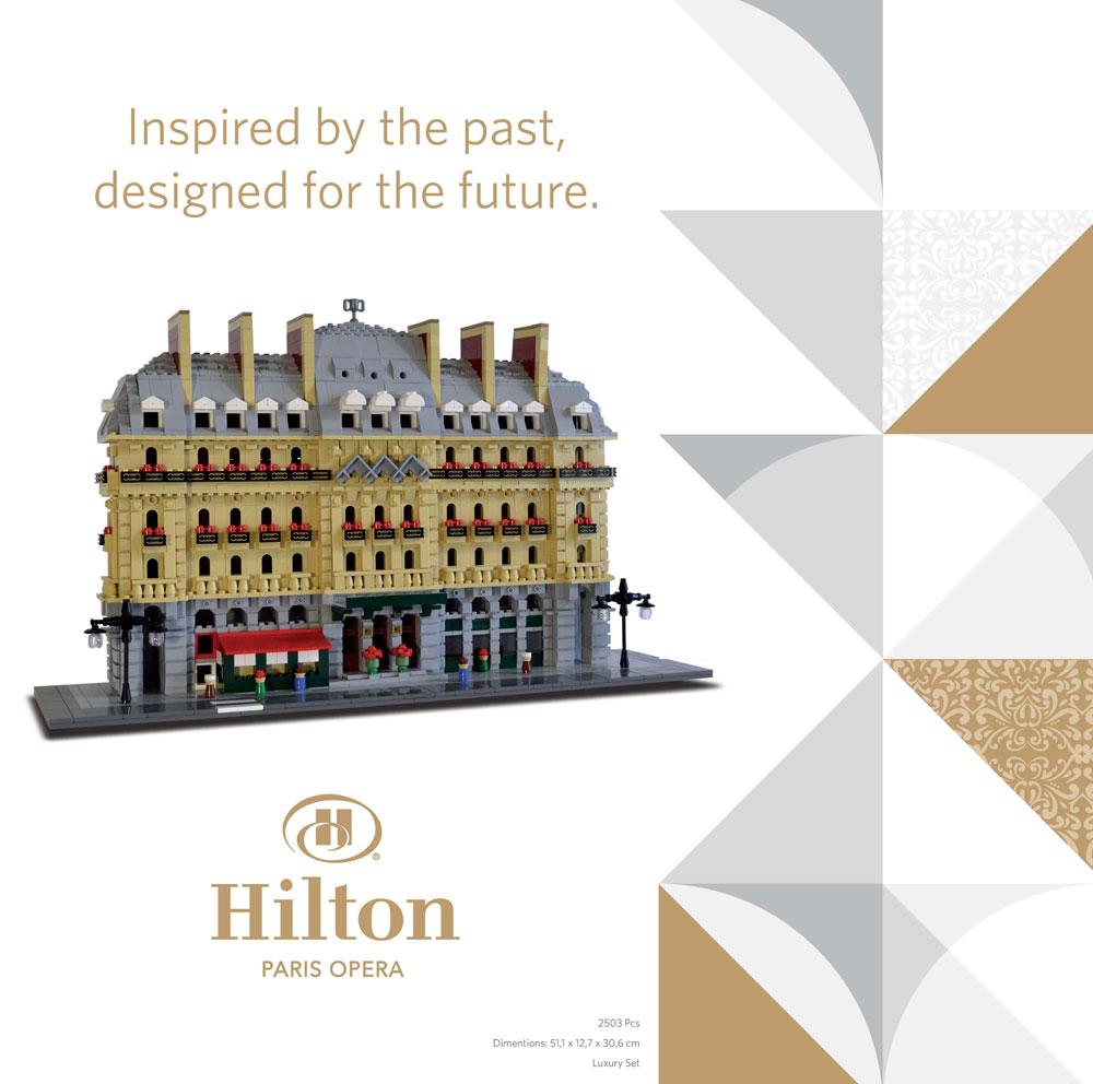 brickfinder exclusive lego certified professional christmas elf cafe set. Black Bedroom Furniture Sets. Home Design Ideas