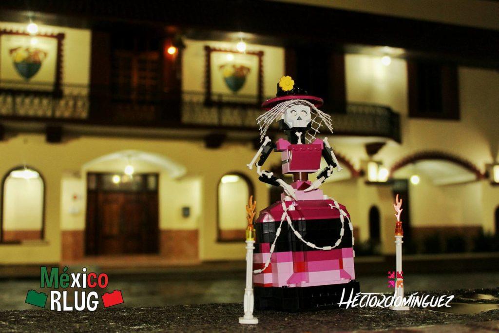 Día de Muertos by Hector Dominguez