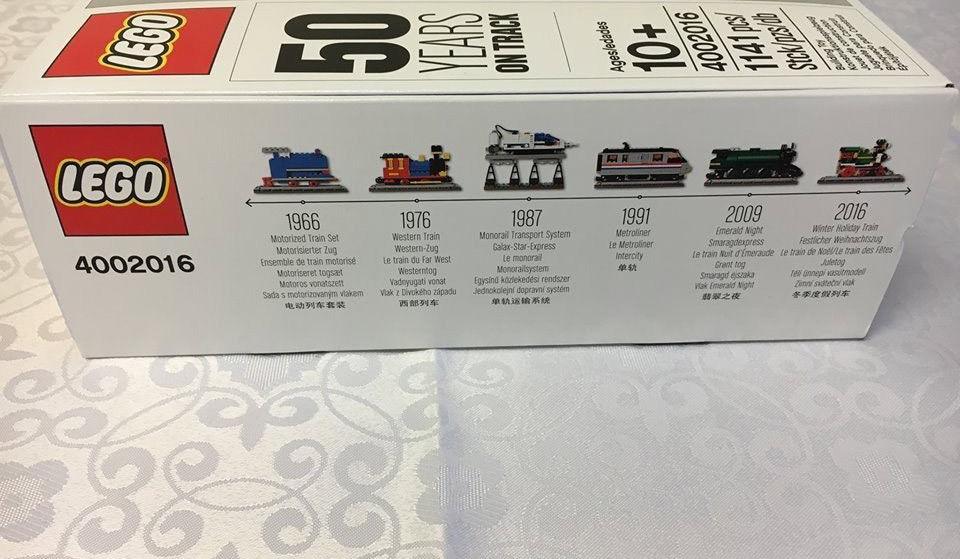 LEGO Employee Gift (4002016)