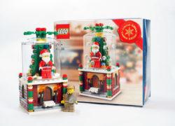 LEGO Snow Globe (40223)