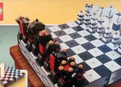 LEGO Chess Set (40174)