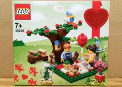 LEGO Seasonal Valentine's Day (40236)