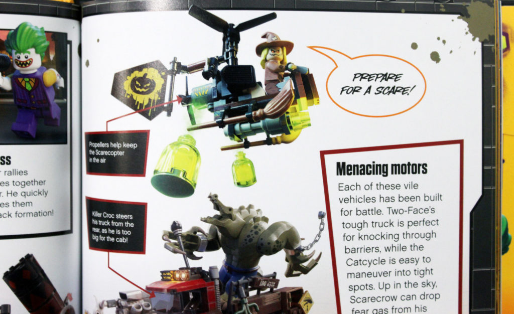 LEGO Batman Movie Summer 2017 Sets First Look