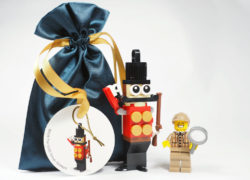 Review: LEGO Christmas Toy Soldier Ornament