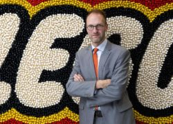 The LEGO Group to get new ceo
