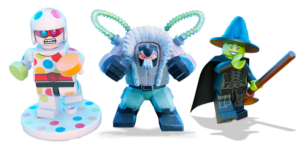 lego movie 2017 characters-#6