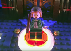 LEGO Dimensions Hermione Fun Pack