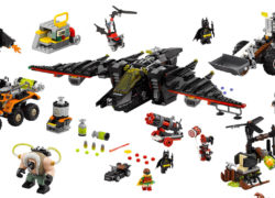 LEGO Batman Movie Summer Sets Revealed