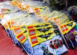 LEGO Batman Movie Polybag Guide