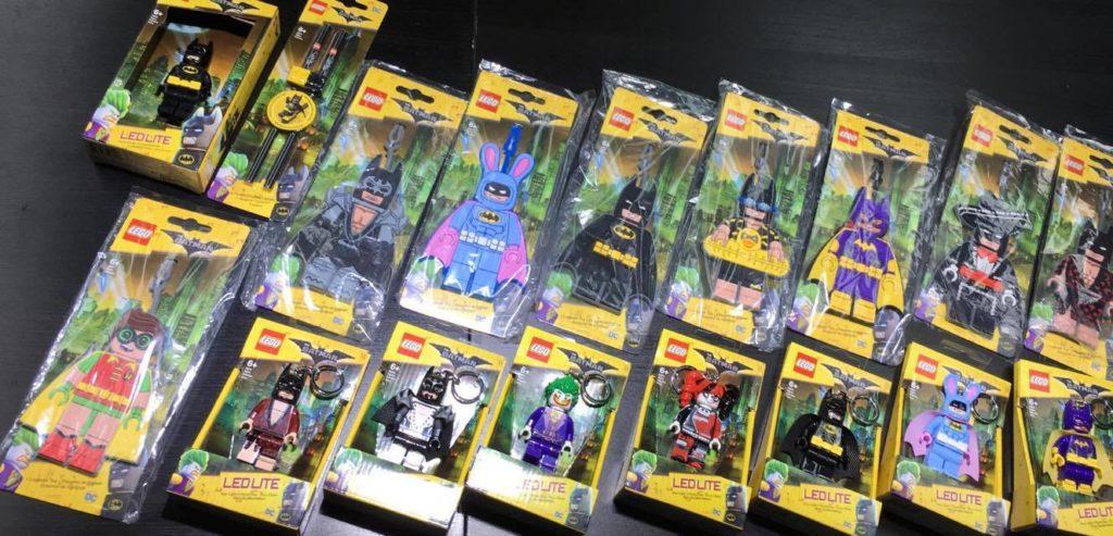 Batchandise ©Let'sGo
