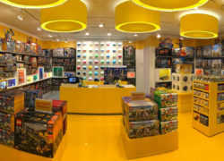 Singapore's 8th LEGO Certified Store Is Now Open