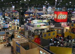 New York Toy Fair 2017