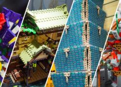 LEGO Wild Studio Taiwan