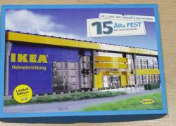 LEGO IKEA Dresden