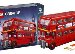 LEGO Creator Expert London Bus (10258)