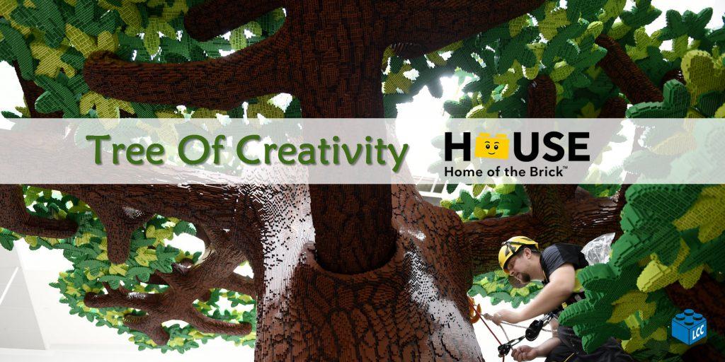LCC Tree House of Creativity