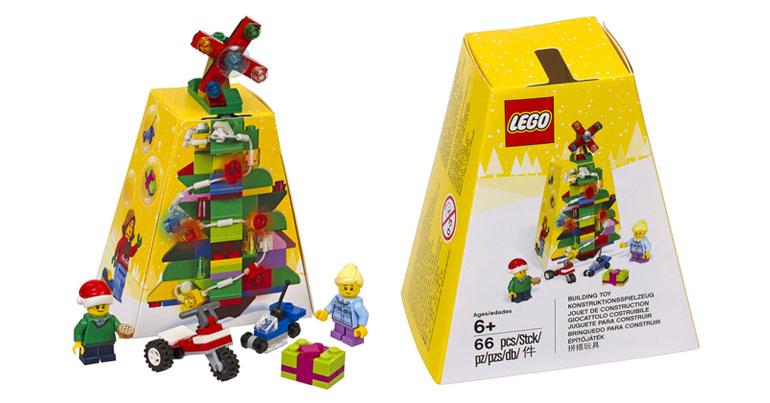 LEGO Seasonal Christmas Ornament (5004934)