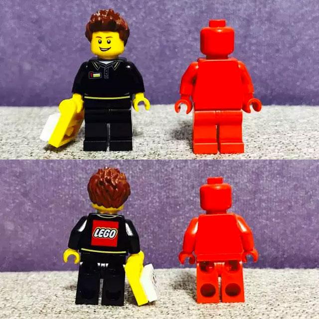 LEGO D2C VIP Set (40178)