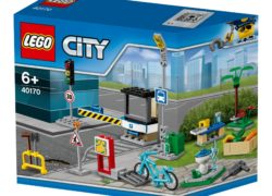 LEGO City Accessory Pack (40170)