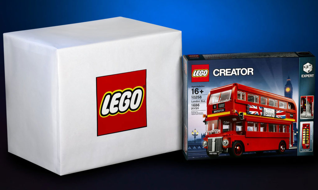 Brickfinder Lego Teases 497 Page Instruction Booklet Ahead Of