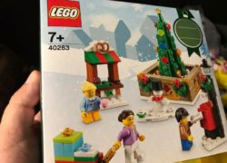 LEGO Seasonal Christmas Tree (40263)