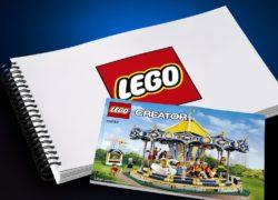 LEGO Star Wars UCS Millennium Falcon Instrucitons