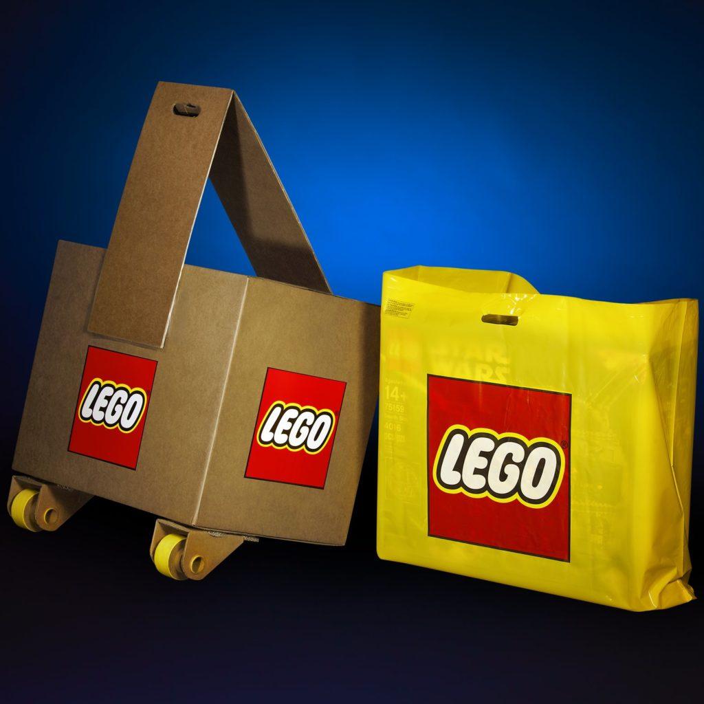LEGO Star Wars UCS MF Teaser