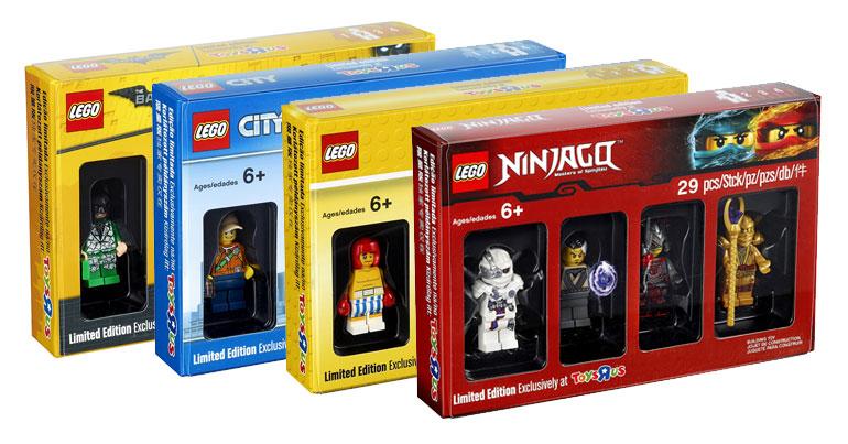 LEGO Bricktober 2017