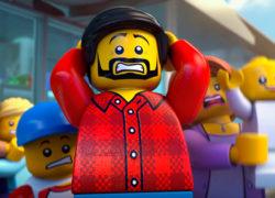 LEGO Financial Report 2017 Half Year