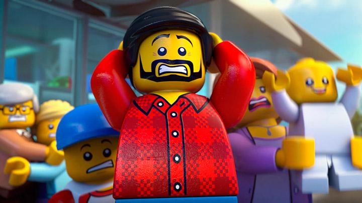 LEGO Financial Report 2017