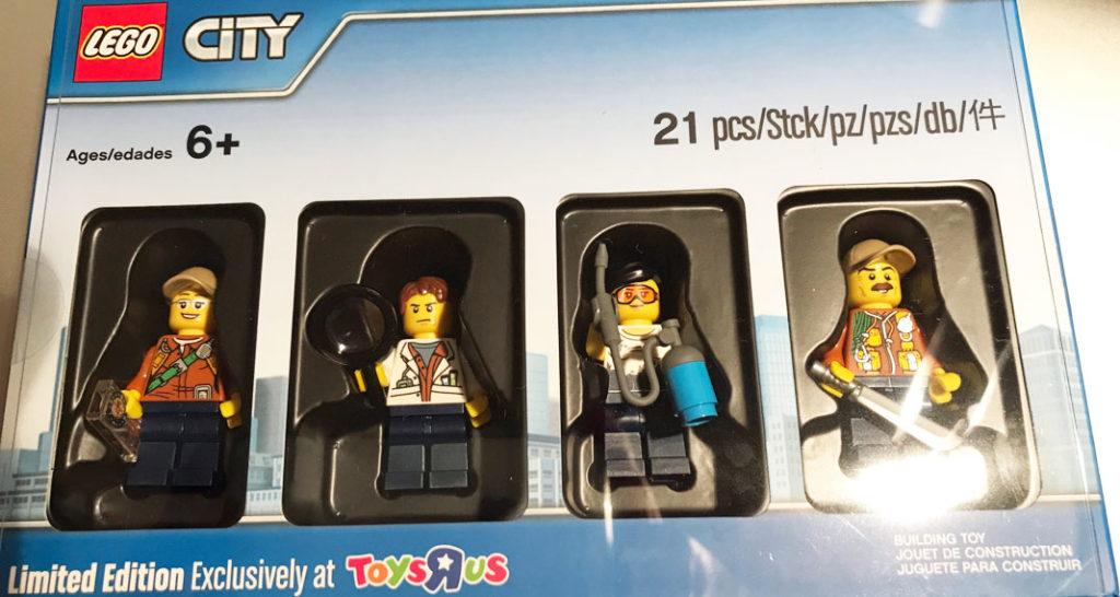 LEGO TRU Bricktober 3
