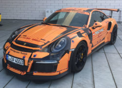 LEGO Technic Porsche 911