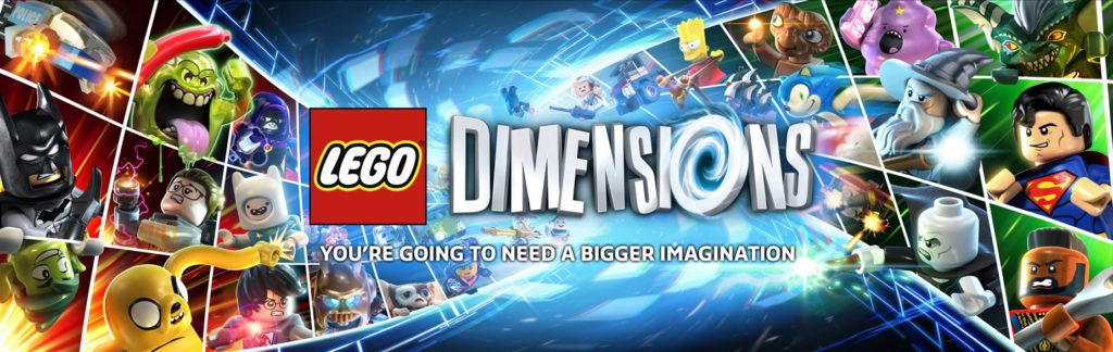 LEGO Dimensions Cancelled