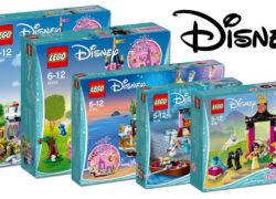 LEGO Disney 2018