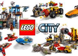 LEGO City 2018