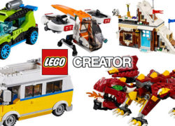 LEGO Creator 3-in-1 2018
