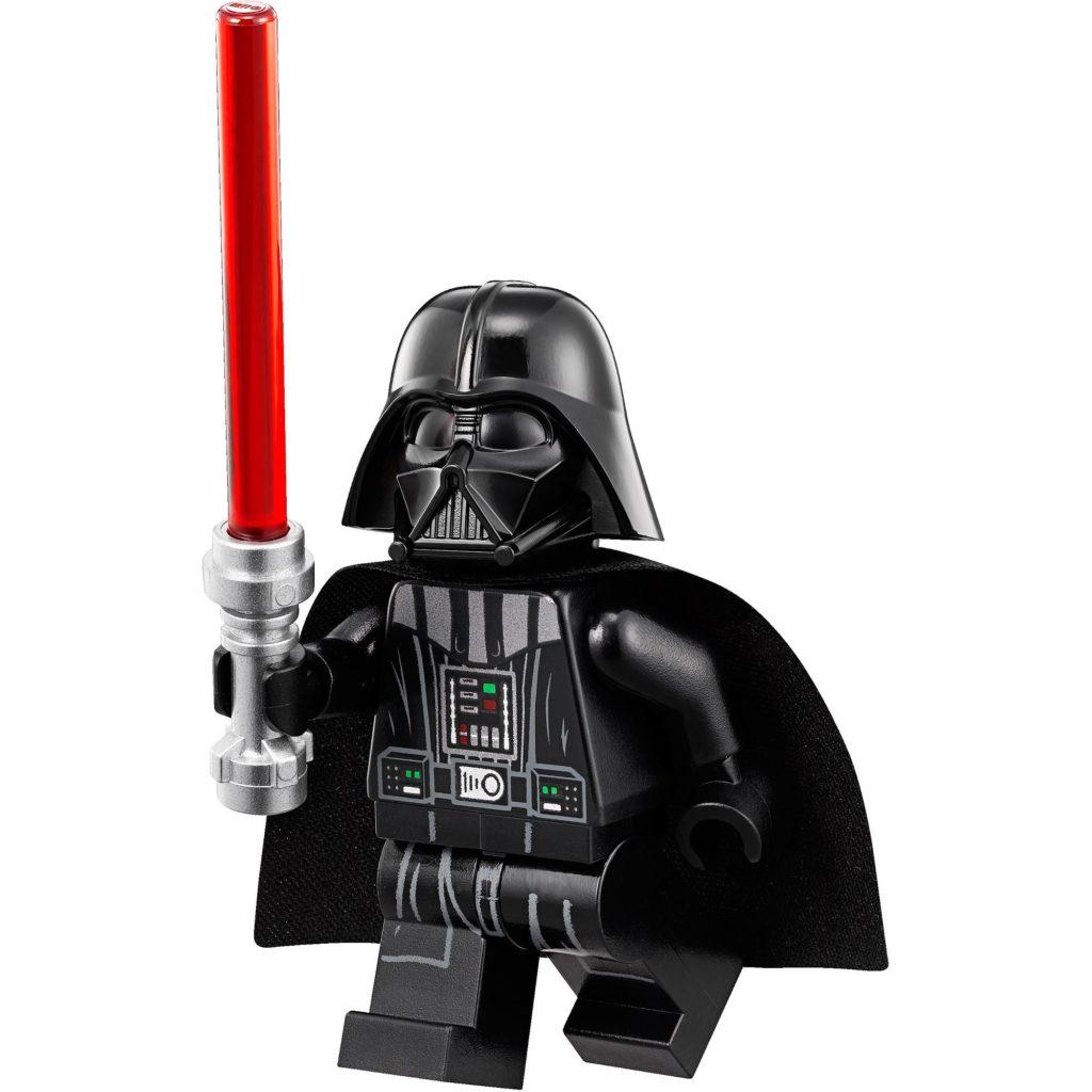 brickfinder lego star wars darth vader pod revealed. Black Bedroom Furniture Sets. Home Design Ideas