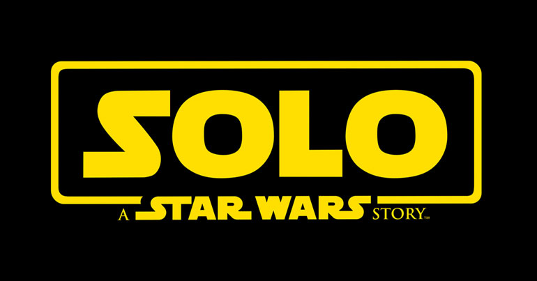Han Solo a Star WArs film