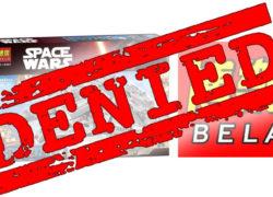 BELA bricks copyright infringement