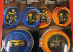 LEGO Ninjago Pod
