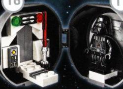 LEGO Star Wars Darth Vader Pod 5005376