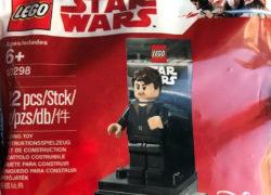 LEGO Star Wars DJ 40298