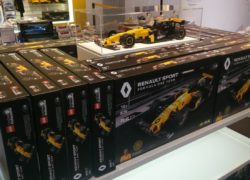 Renault Sport Formula One Team RS17