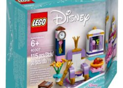 LEGO Disney Princess Furniture Accesory Pack (40307)