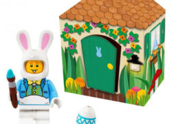 LEGO Iconic Easter 5005249