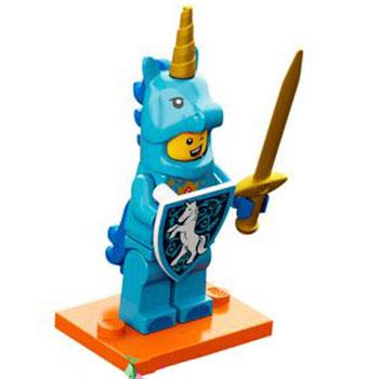 Brickfinder Lego Collectible Minifigure Series 18 First