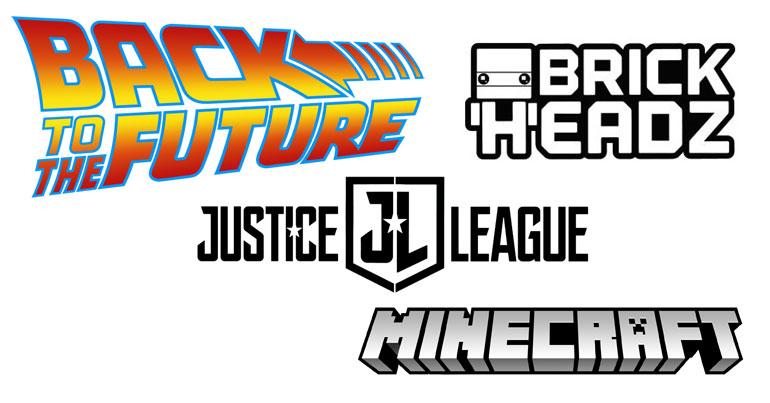Rumoured LEGO BrickHeadz back to the future