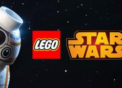 LEGO Star Wars Summer Wave