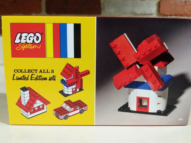 lego windmill 4000029
